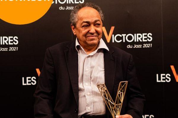 Alain Jean-Marie Victoires du jazz