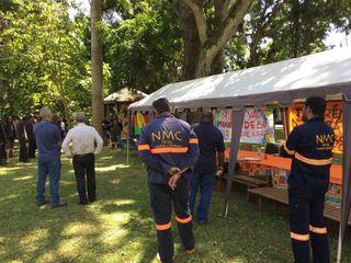 Discussions NMC Contracteurs Kouaoua
