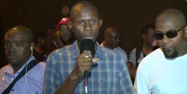 Fatihou Ibrahim Et Foumo