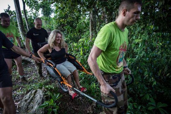 Saül: Amazonie pour tous