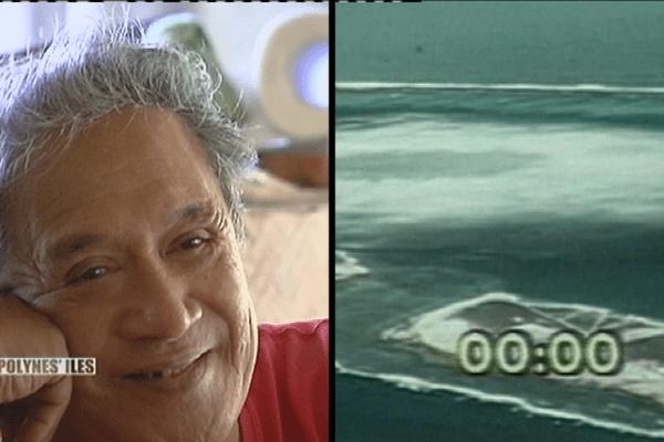 """"""" Souvenirs de Moruroa"""" et """"Coco Hotahota"""" - Polynés'îles"""