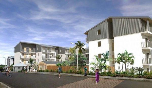 Université nouvelles résidences dans le Sud