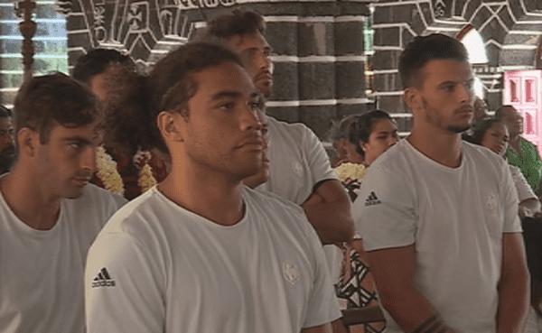 Pierre-Gilles LAKAFIA sélectionné france rugby à 7