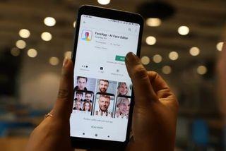 FaceApp : que deviennent nos photos ?