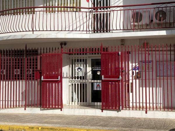 Tribunal Administratif de la Guyane
