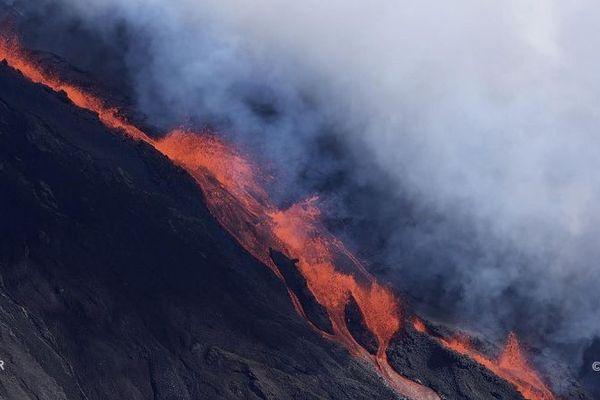 Volcan juin 2019