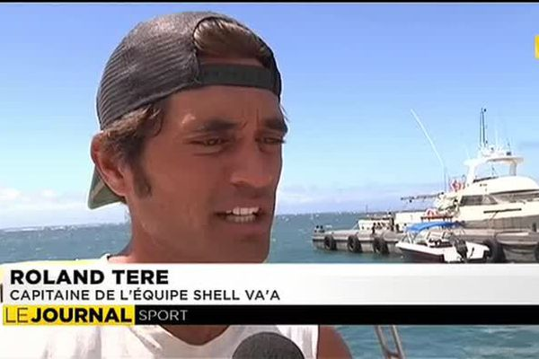 Molokaï : Shell vaa vise un 9e podium consécutif