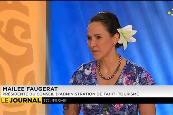 Le GIE Tahiti tourisme s'intéresse au marché asiatique