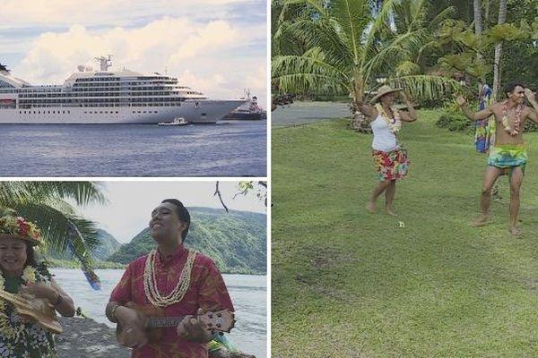 La culture polynésienne en croisière