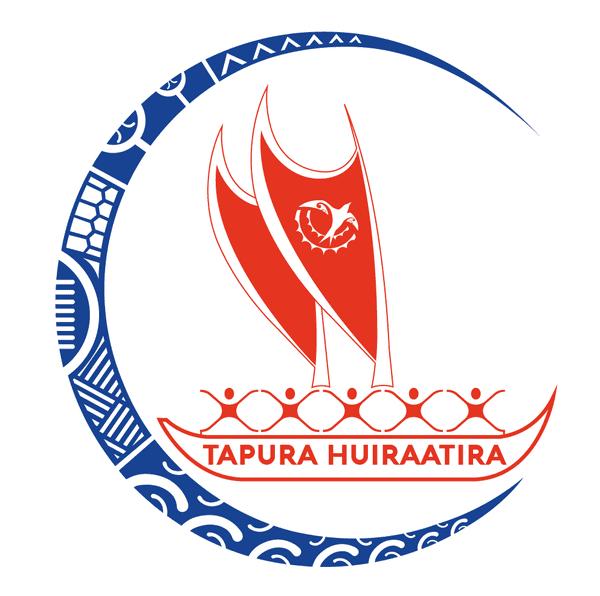 Logo du Tapura Huiraatira