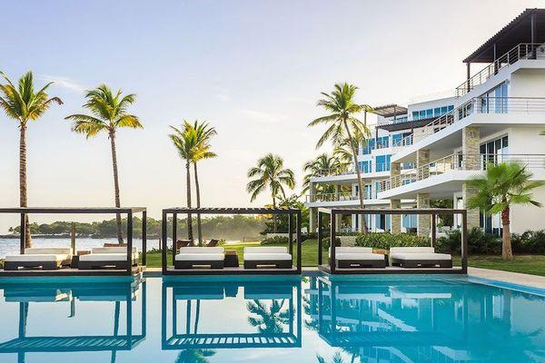 Hotel Caraïbe