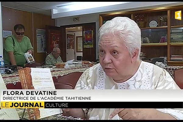 Dictionnaire tahitien/français : pour l'amour du Reo.