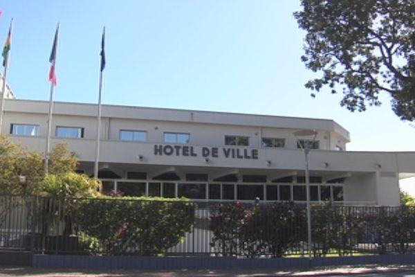Mairie de Nouméa