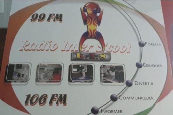 Radio interschool