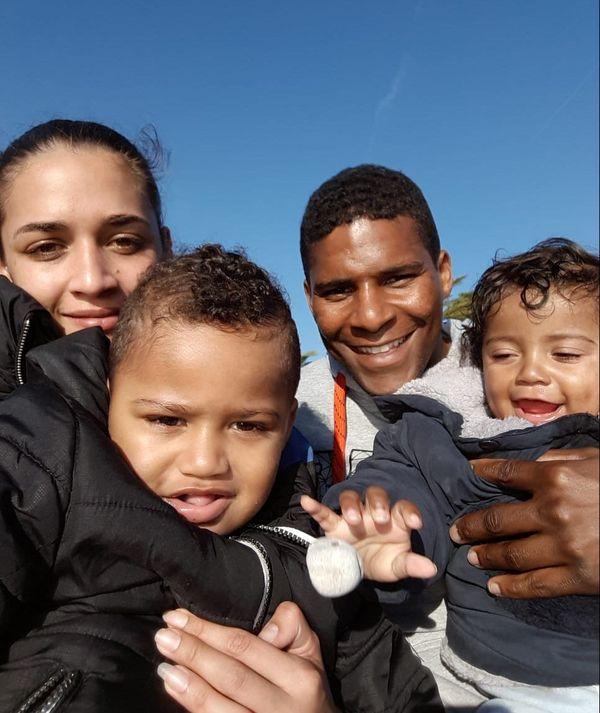 Maman de deux garçons, la Calédonienne attend un enfant pour septembre prochain