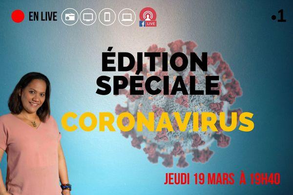 [DIRECT] Coronavirus : édition spéciale