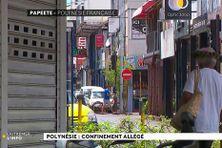 La Polynésie se déconfine progressivement