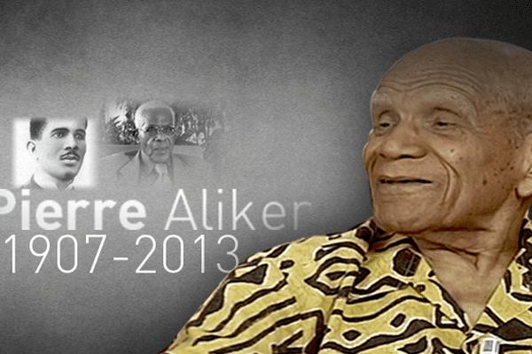 Pierre Aliker