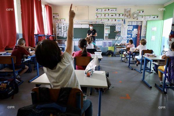 ecole education enseignant focntion publique