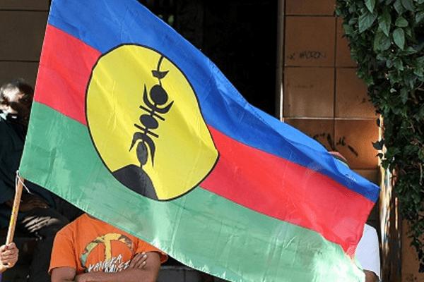 """Nouvelle-Calédonie: le FLNKS appelle à la """"mobilisation générale"""" pour le reférendum"""
