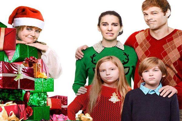 une belle fête de Noël