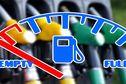 Coût des carburants en Martinique: stabilité en septembre
