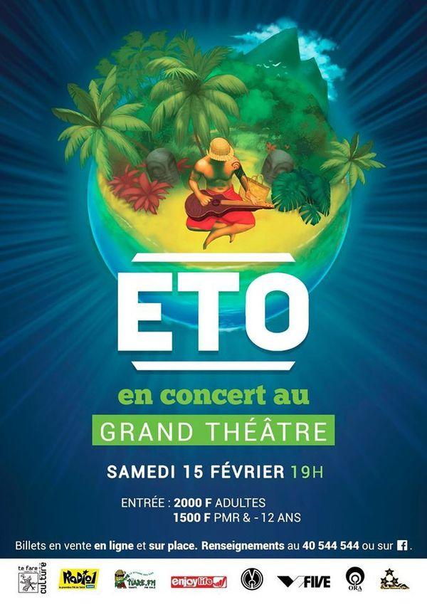 concert ETO