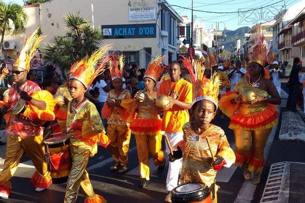 carnaval à Basse-Terre9