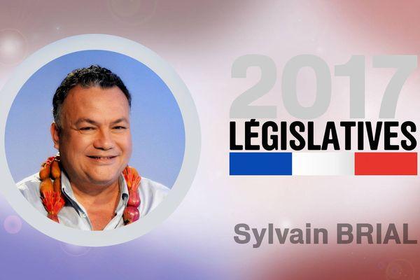 Sylvain Brial législatives 2017
