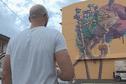 Festival Ono'u : les artistes déjà à pied d'oeuvre