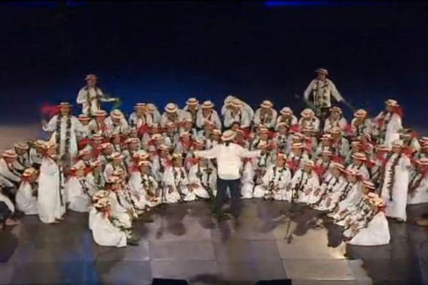 Te Pape ora no Papofai (Tarava Raromatai) - Heiva 2016