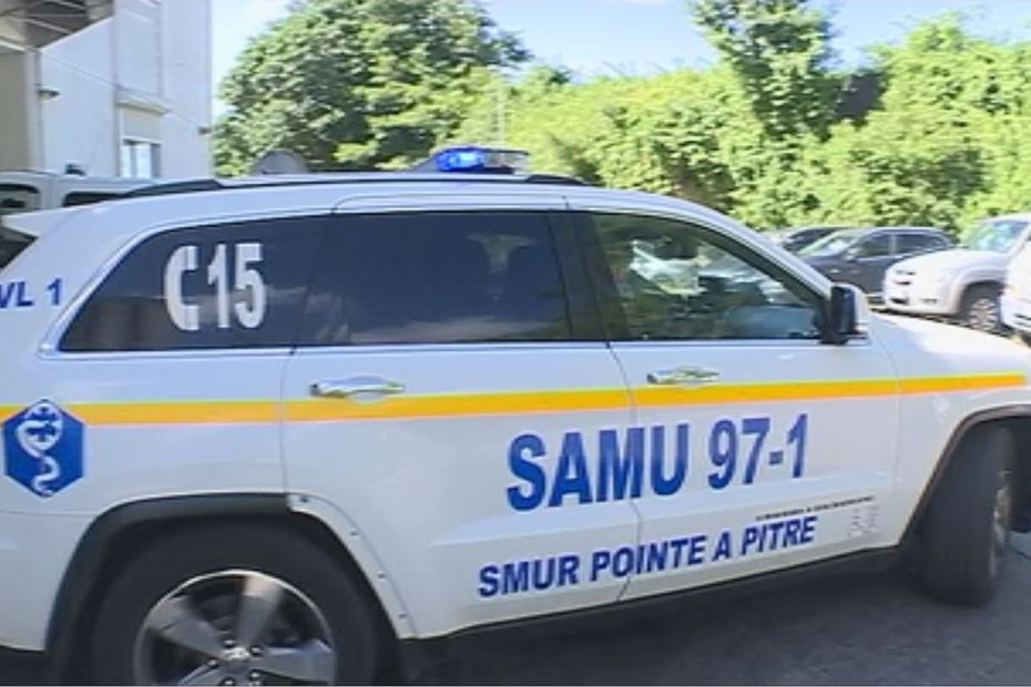Nouvel homicide à Trois-Rivières - Guadeloupe la 1ère