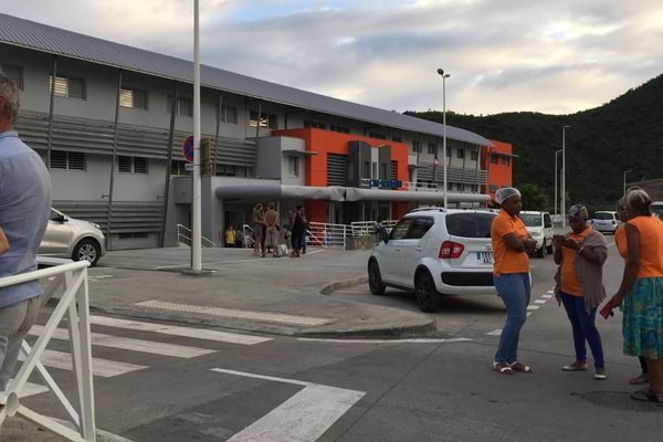 Cité scolaire Weinum Saint-Martin