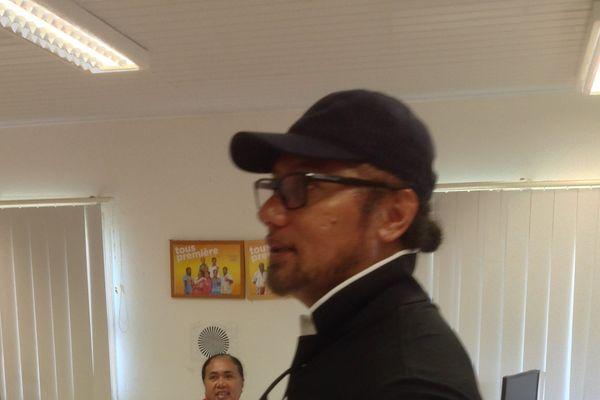 Vincent tuataane