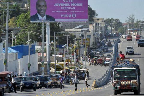 haiti élections