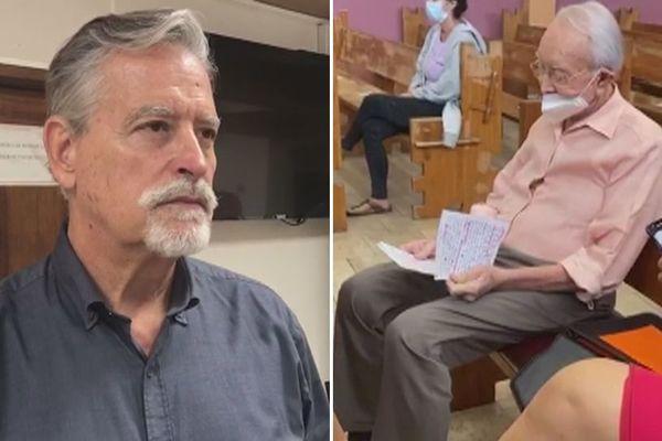 Gaston Flosse condamné à 300 000 cfp d'amende pour injures