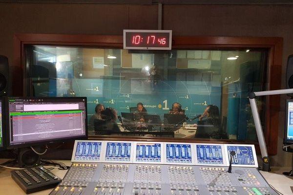 Guadeloupe La 1ère La Radio