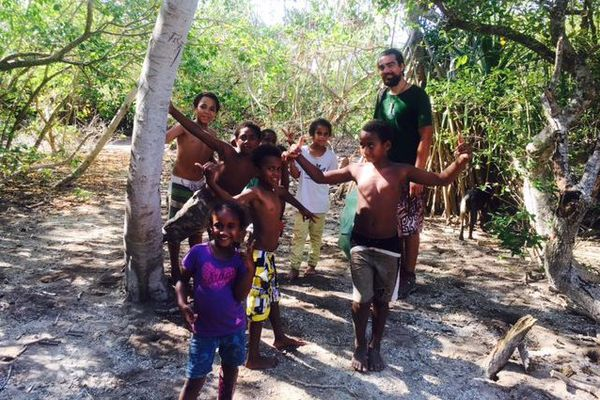mangrove touho