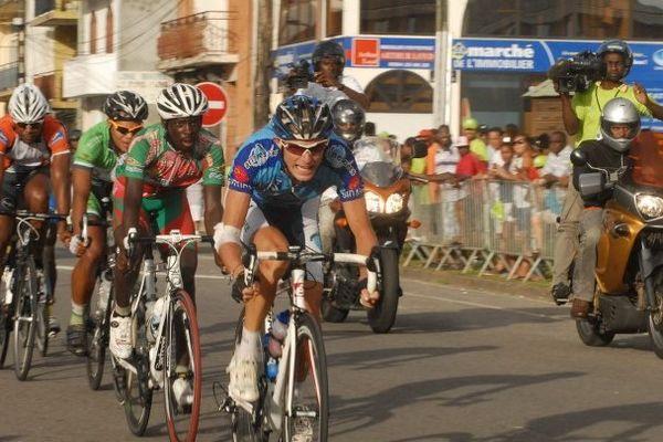 Le 24ème tour cycliste de Guyane devrait être relevé