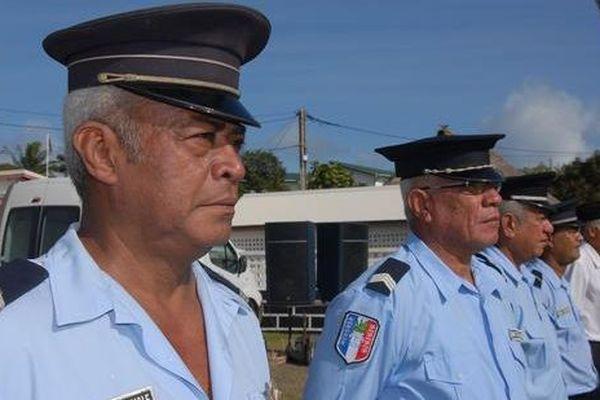 gardes territoriaux