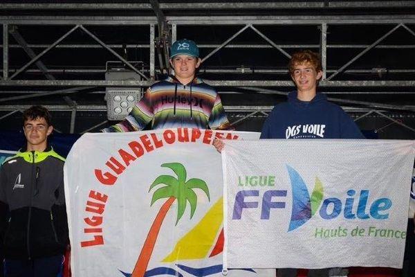 Winsurf Guadeloupe