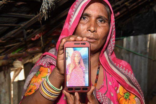 Gujarat victime rumeur Whatsapp