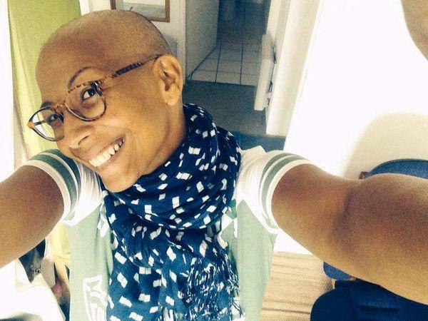 Alexandra Harnais cancer sein