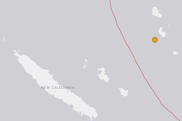 Tremblement de terre du 10 mai 2019