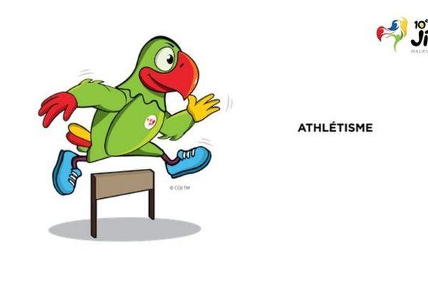 JIOI Athlétisme