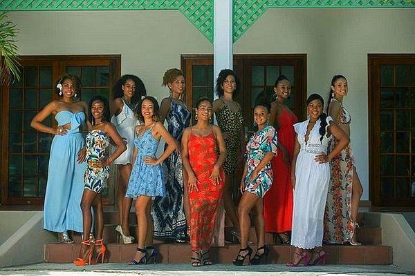 Election de Miss Seychelles 2021