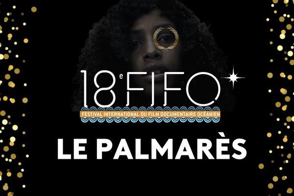 palmarès 18e FIFO