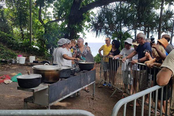 Terroir et Gastronomie en fête à Manapany-les-Bains