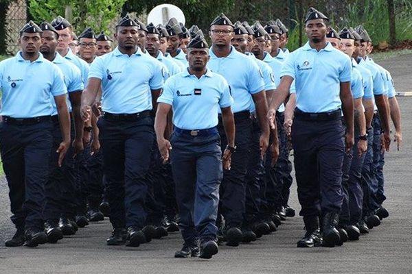Gendarmerie : réservistes