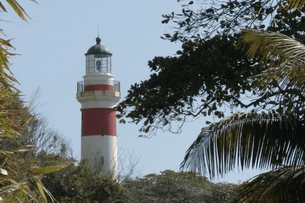 Le phare de Bel-Air